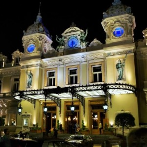 Вечерняя экскурсия в Монако и Монте Карло