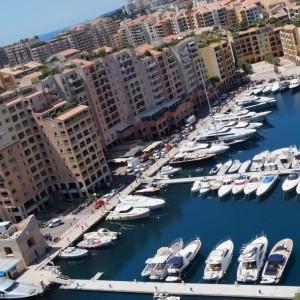 Экскурсия в Монако