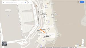 Аэропорт Ниццы. Терминал 2